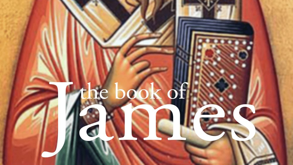 """Featured image for """"Money Talks – James 5:1-6"""""""