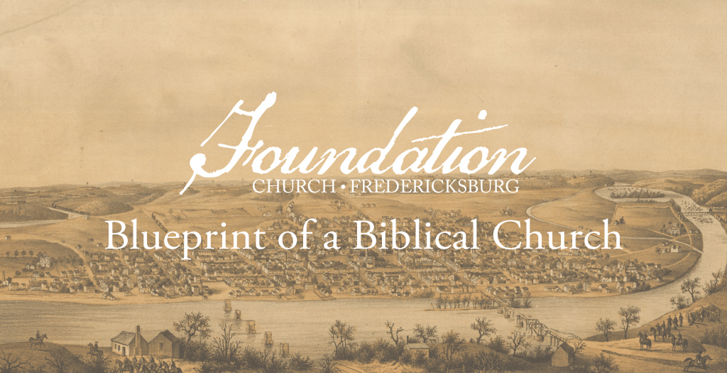 """Featured image for """"Blueprint of a Biblical Church"""""""