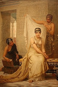 """Featured image for """"Timing – An Overview of Esther"""""""