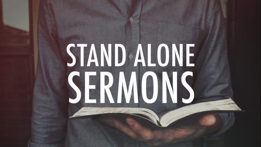 Hidden Sin and the Presence of God – Joshua 7 – Foundation