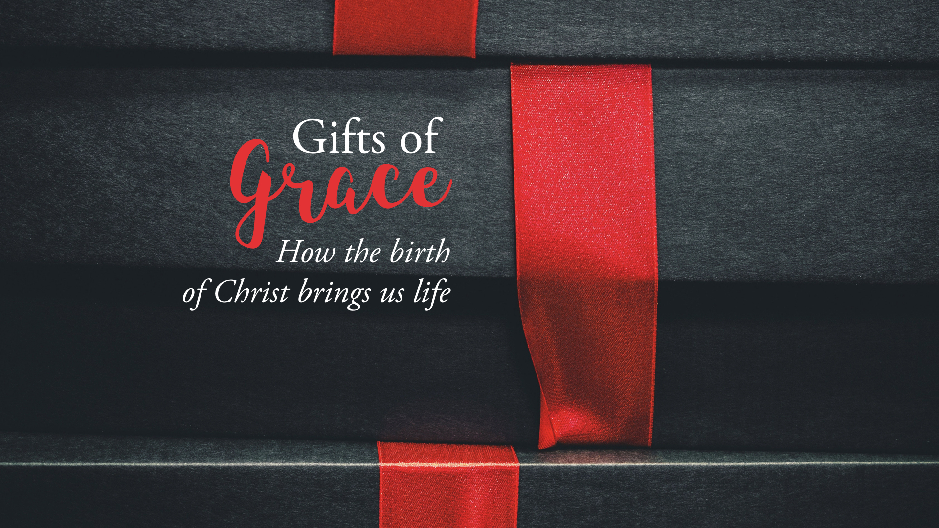 """Featured image for """"Gifts of Grace: Glorification"""""""