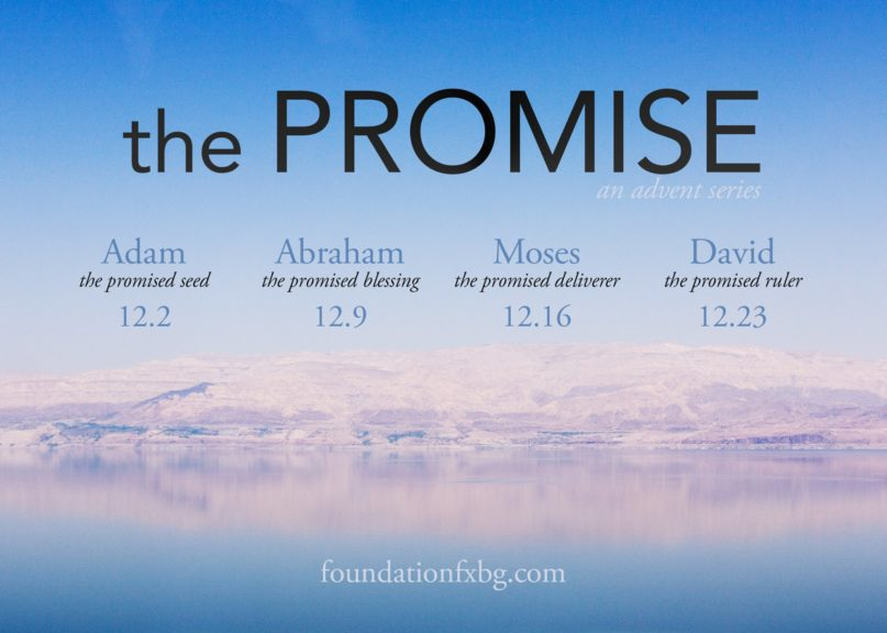 """Featured image for """"The Promised Deliverer"""""""